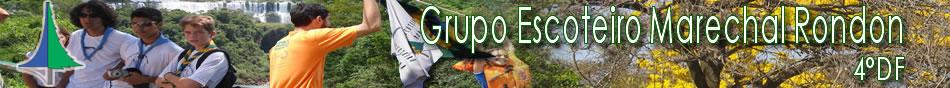 Grupo Escoteiro Marechal Rondon